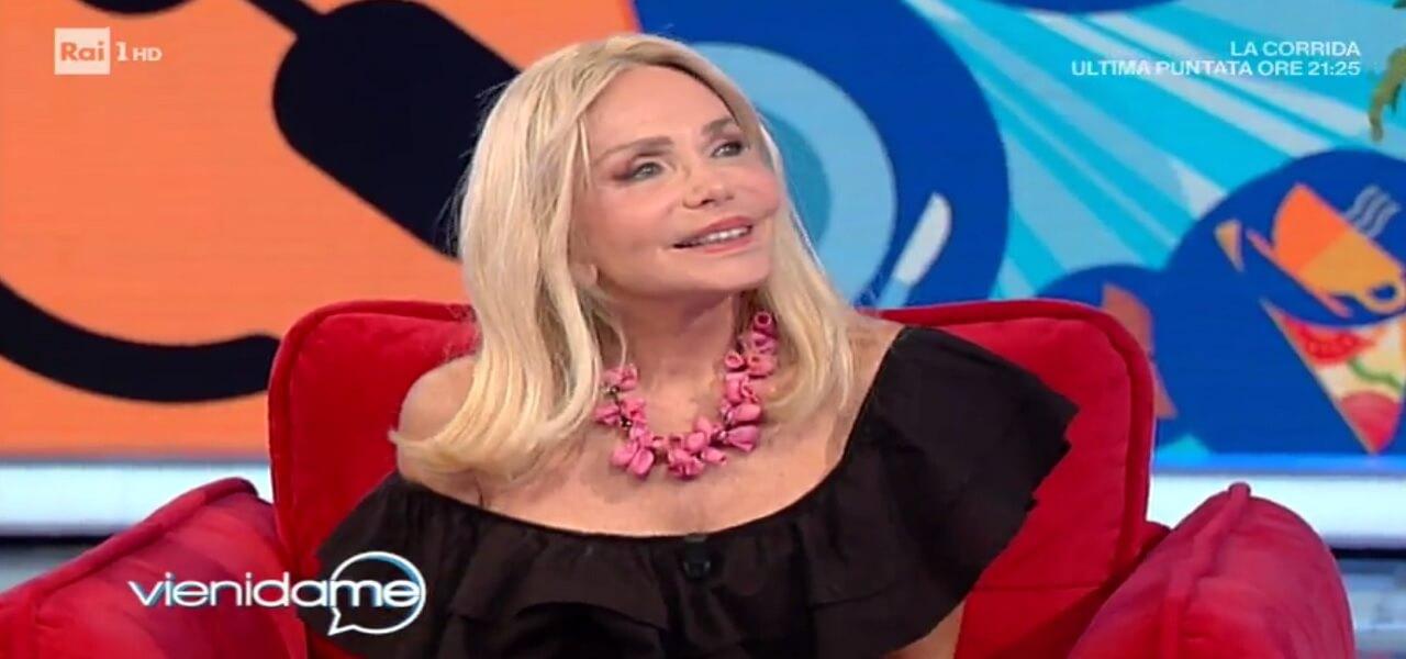 """Maria Giovanna Elmi/ """"Flirt con Sylvester Stallone? Facemmo una ..."""