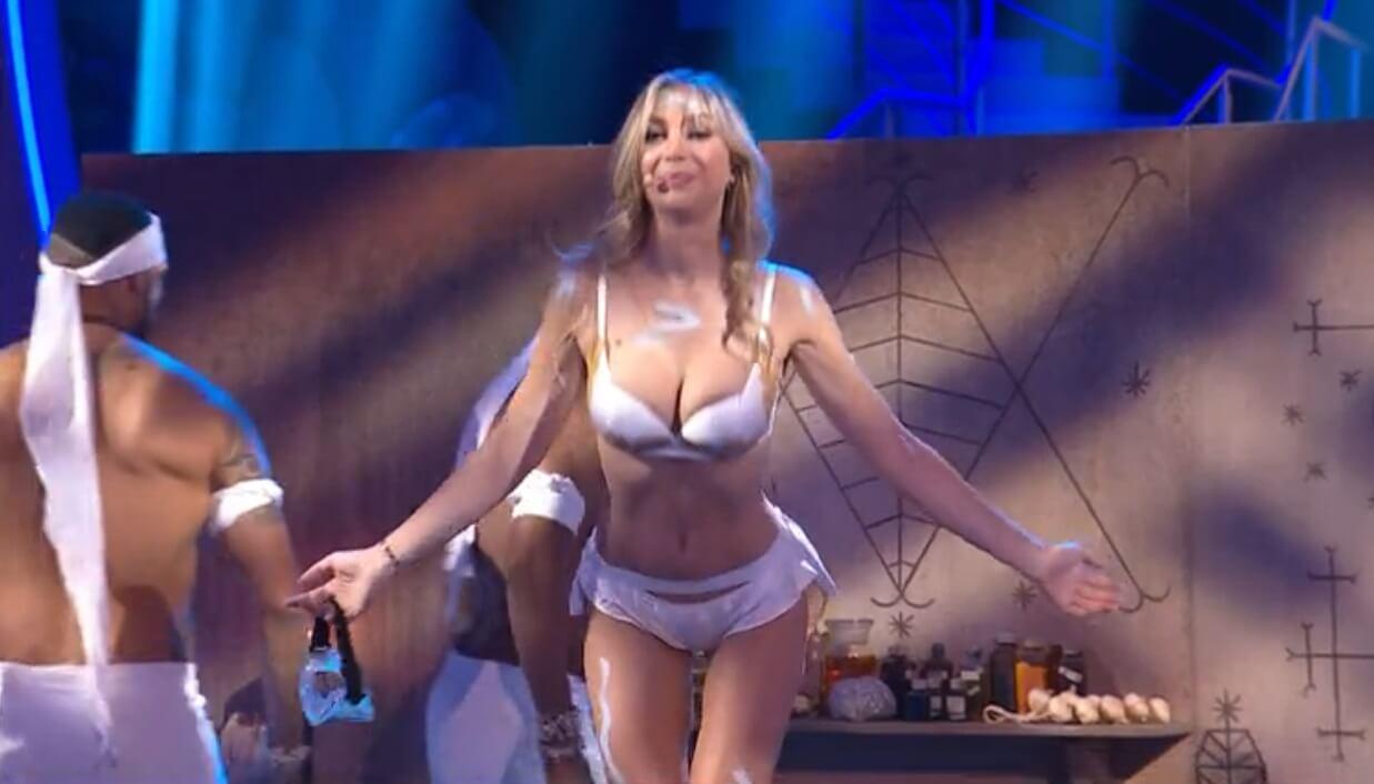 Klaudia Brahja Nude Photos 82