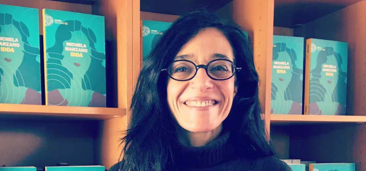 Michela Marzano, autrice Idda