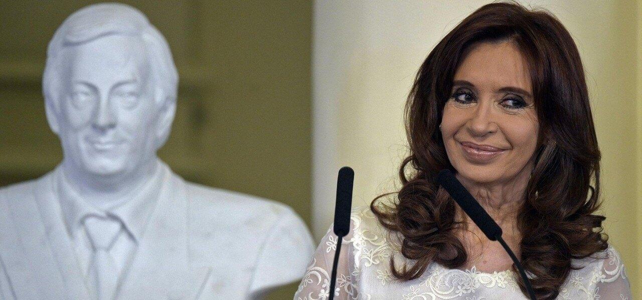 Kirchner Cristina Busto Lapresse1280