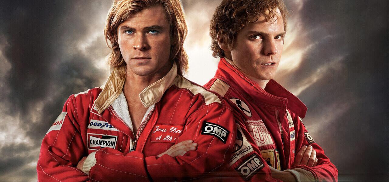 James Hunt, storico rivale di Niki Lauda/ Nel film Rush il memorabile ...