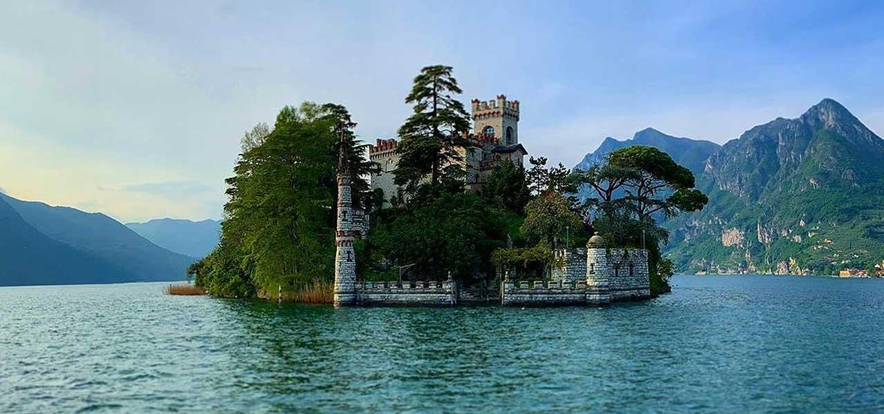 L'Isola di Loreto