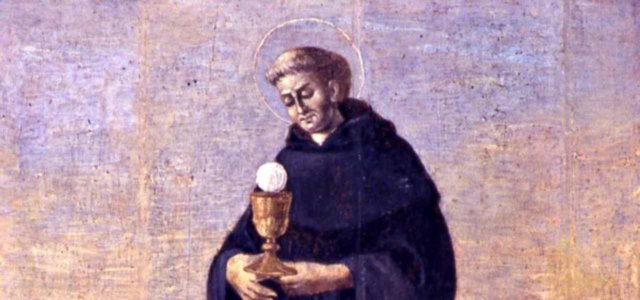 San Francesco Caracciolo 2019 iconografia 640x300