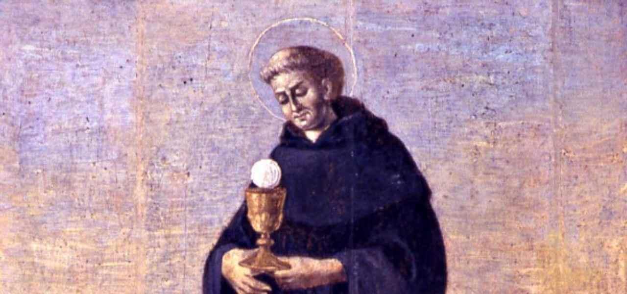 San Francesco Caracciolo 2019 iconografia