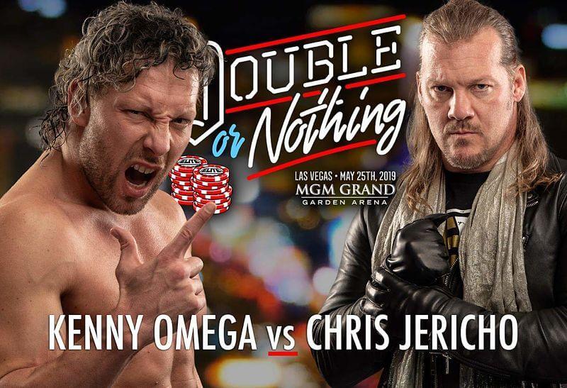 Omega contro Jericho opt