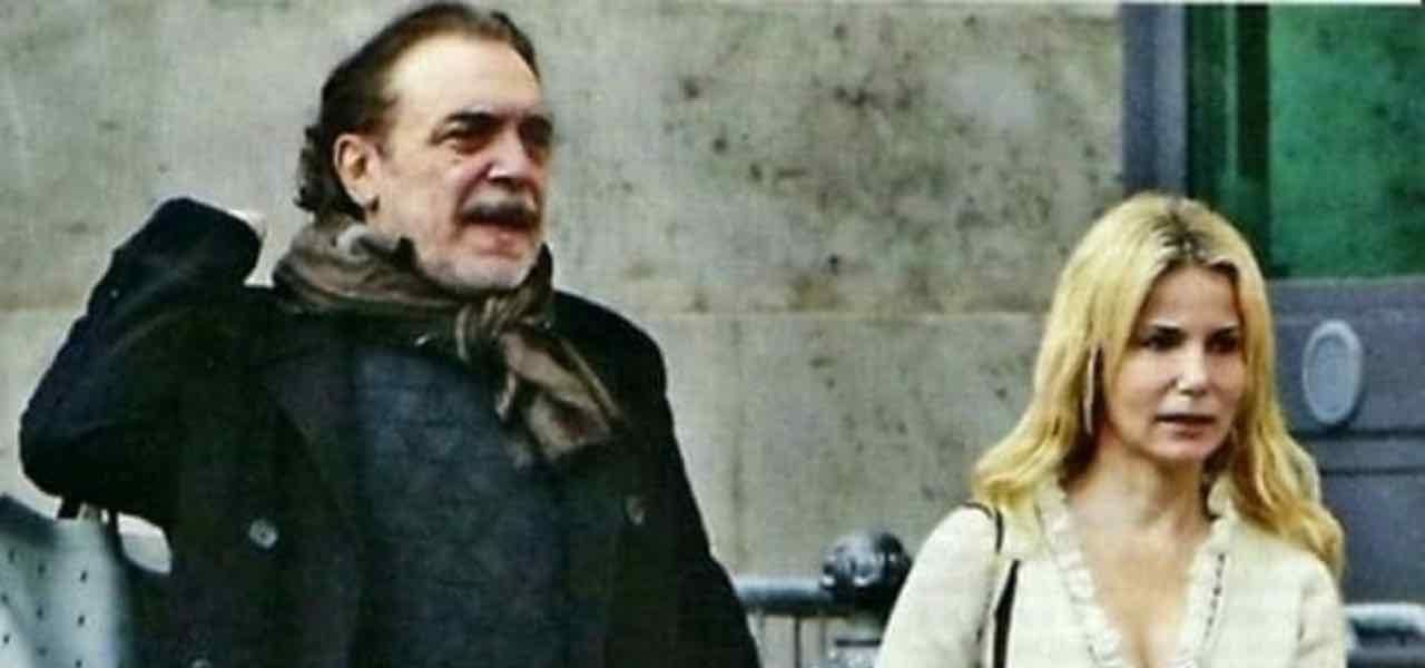 Barbara Exignotis, moglie Nino Frassica