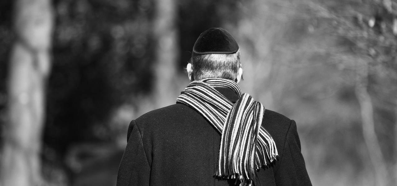 Kippah ebraica