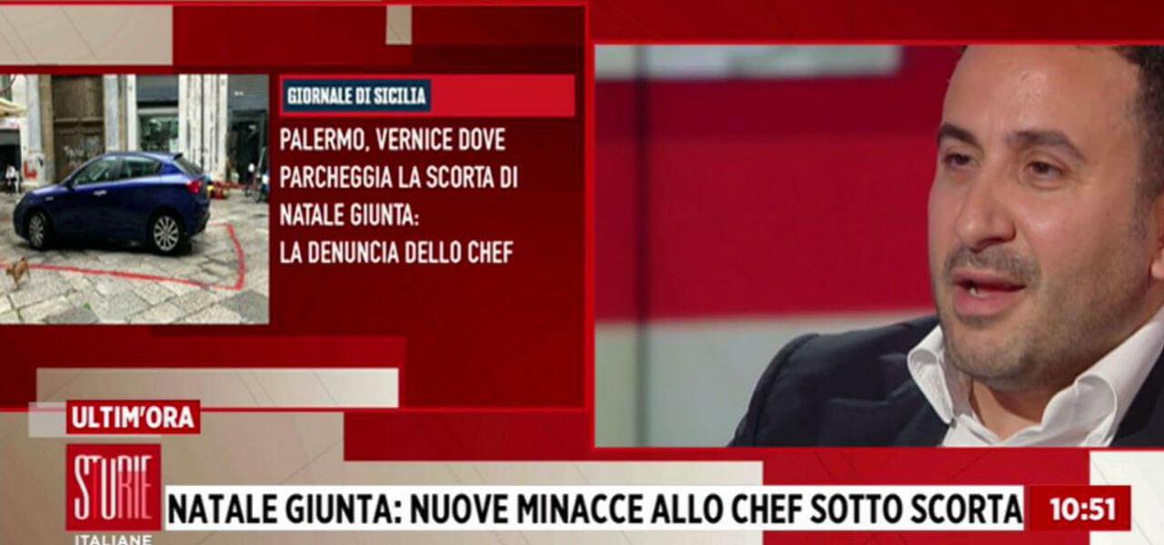 natale giunta storie italiane