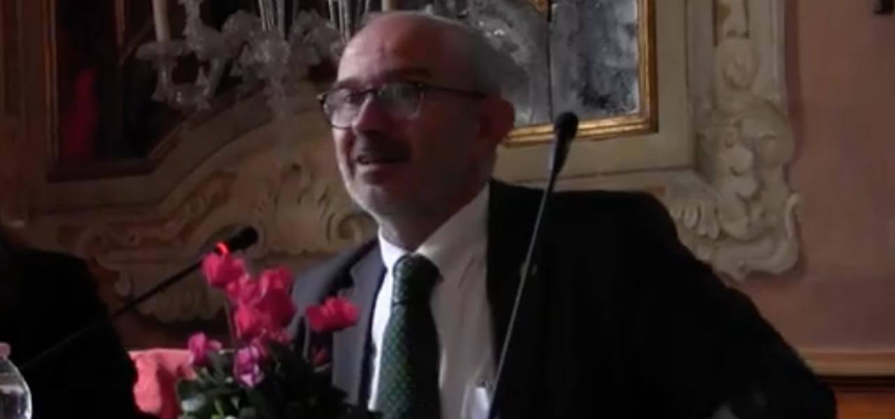 Vittore Becchini, Preside Liceo Marco Polo di Venezia
