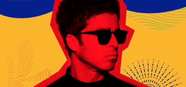 Noel Gallagher oasis don't stop