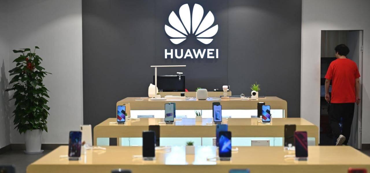 huawei cina smartphone lapresse 2019