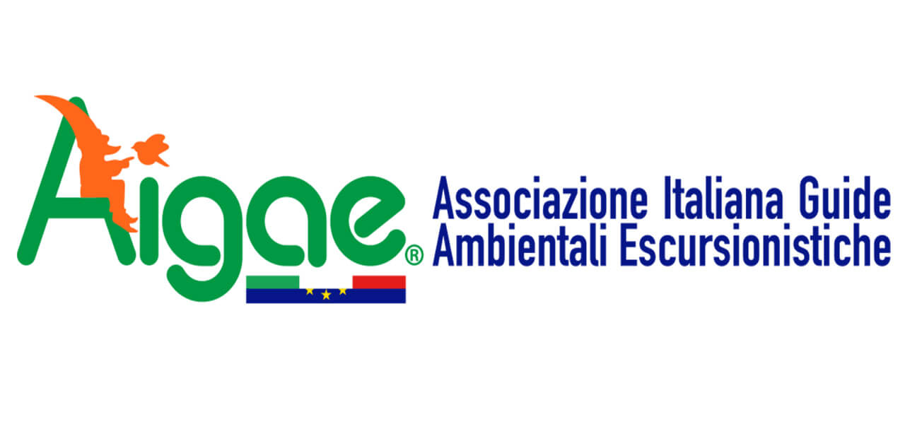 Aigae, il logo