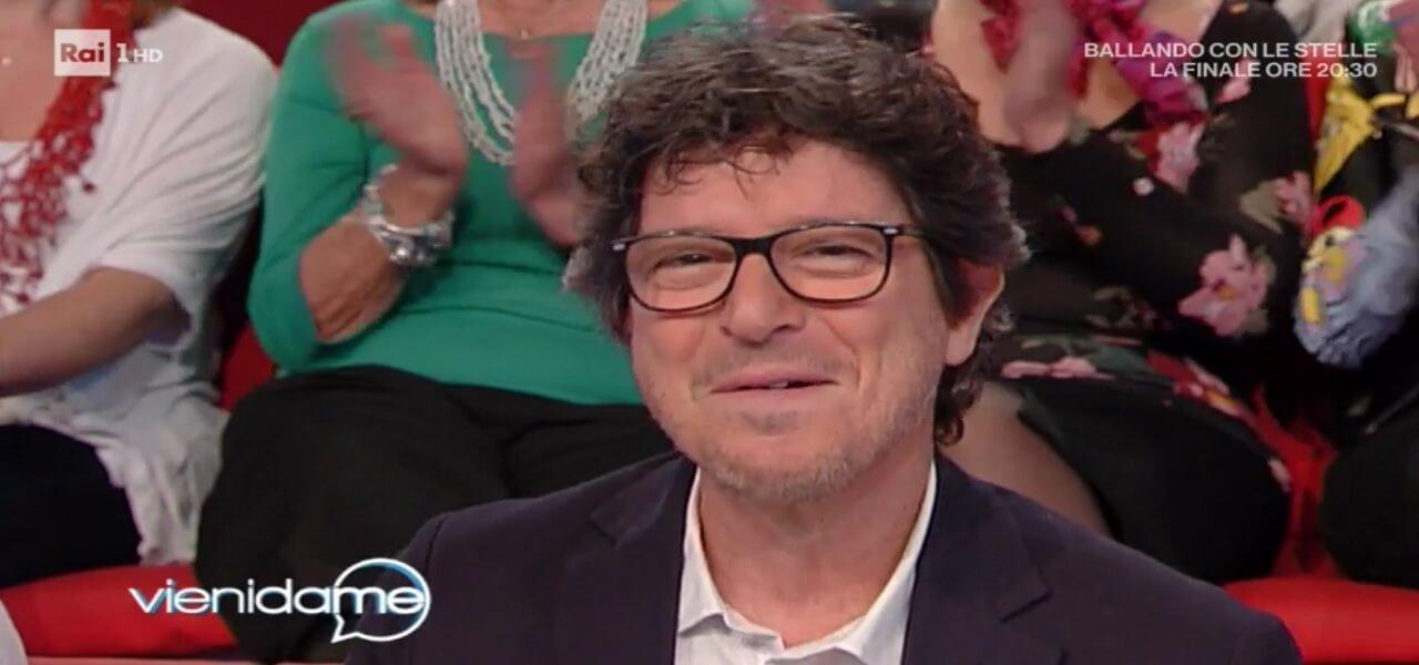 Michele La Ginestra a Vieni da me 3