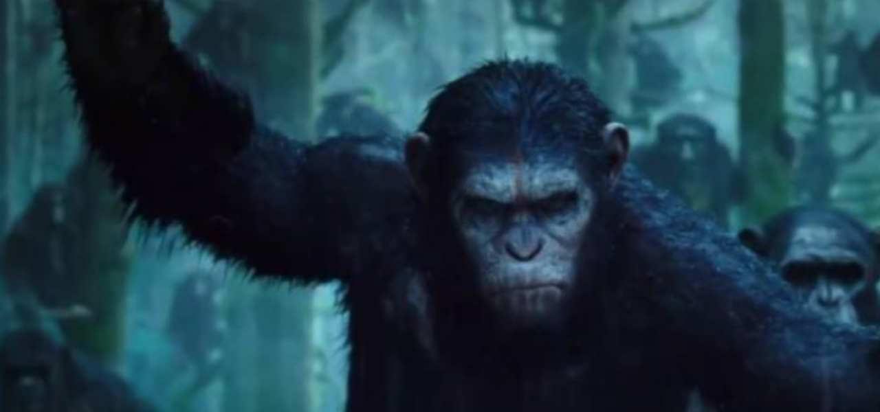 ape revolution 2019 film