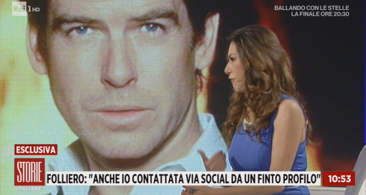 Emanuela Folliero (Storie Italiane)