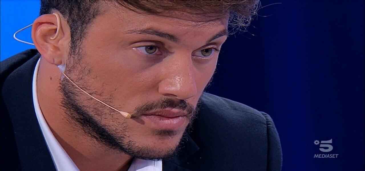 Scelta di Giulio Raselli è Giulia D'Urso/ Uomini e Donne, Serena ...