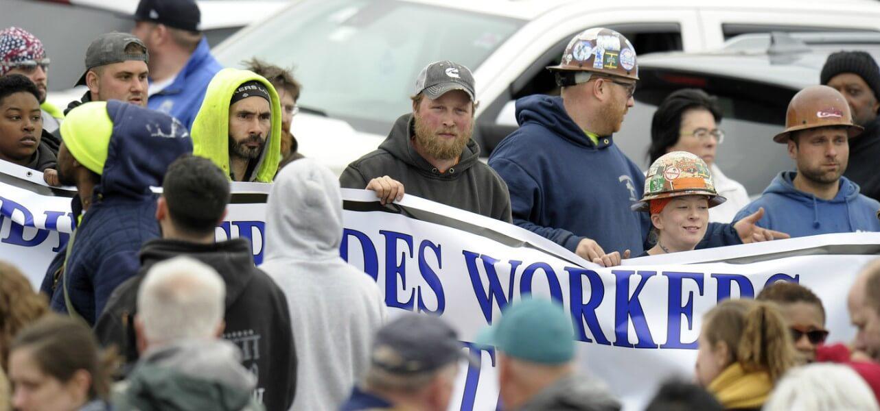 america operai protesta 1 lapresse1280