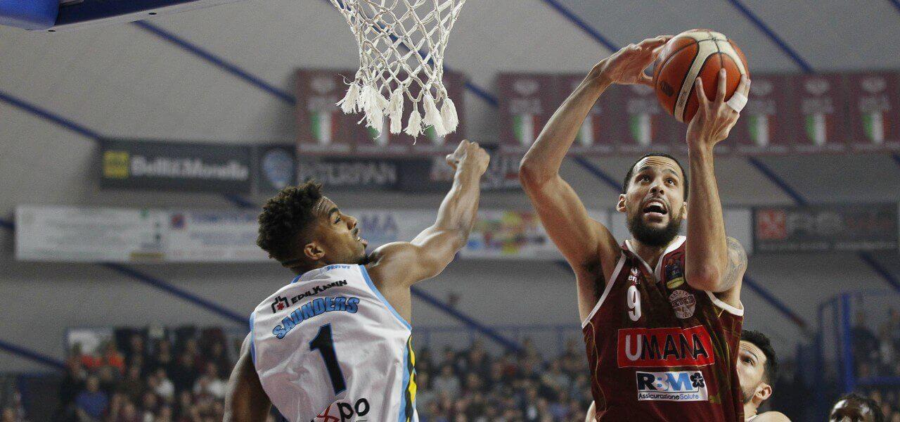 DIRETTA/ Cremona-Venezia (risultato Finale 69-79): La
