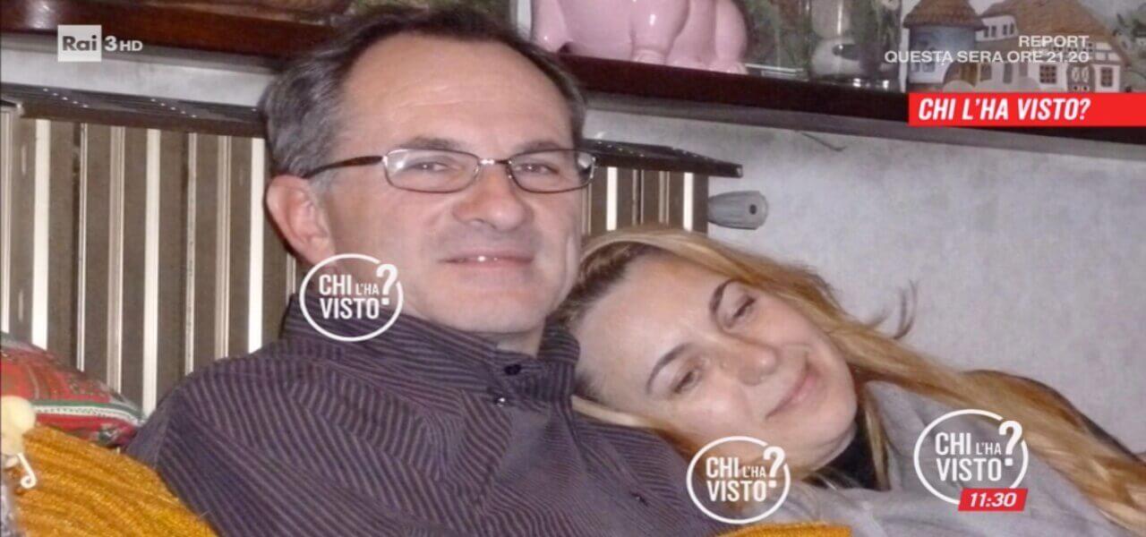 pascal albanese sofiya melnyk chi lha visto