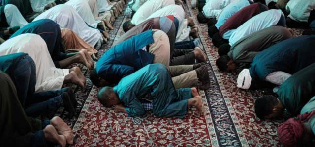 musulmani Ramadan