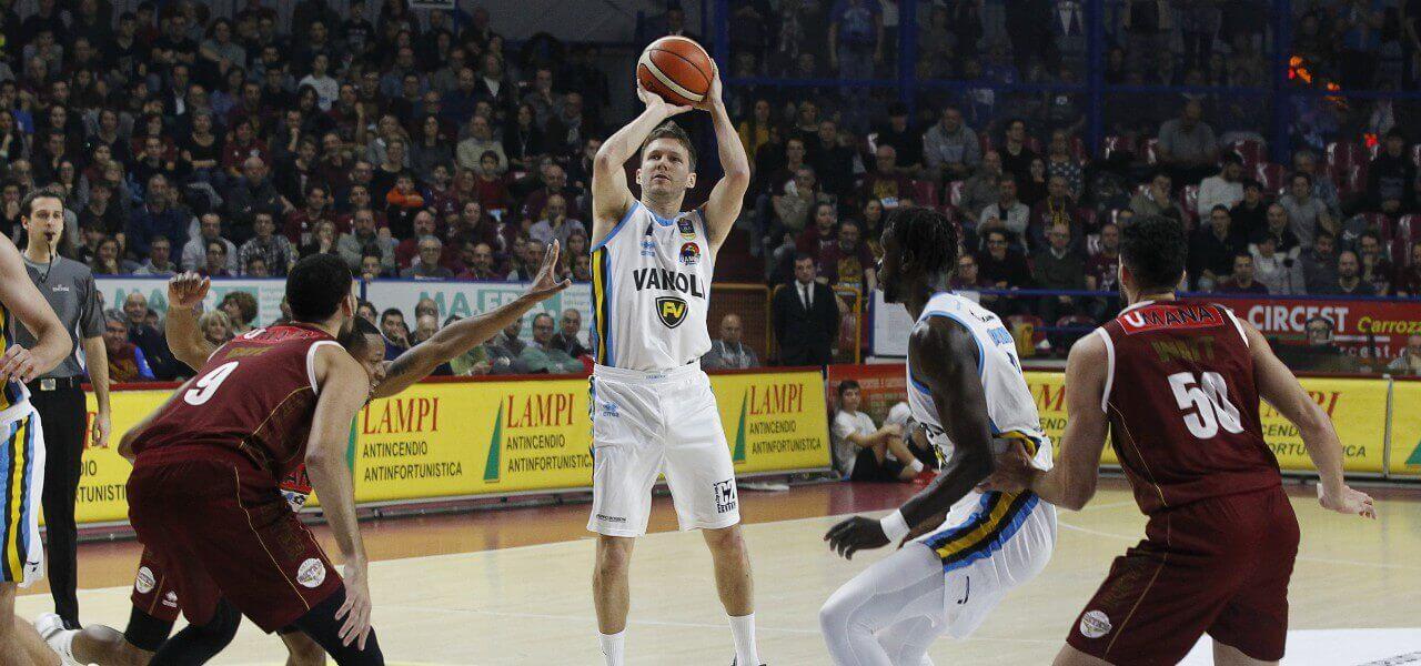 Cremona basket