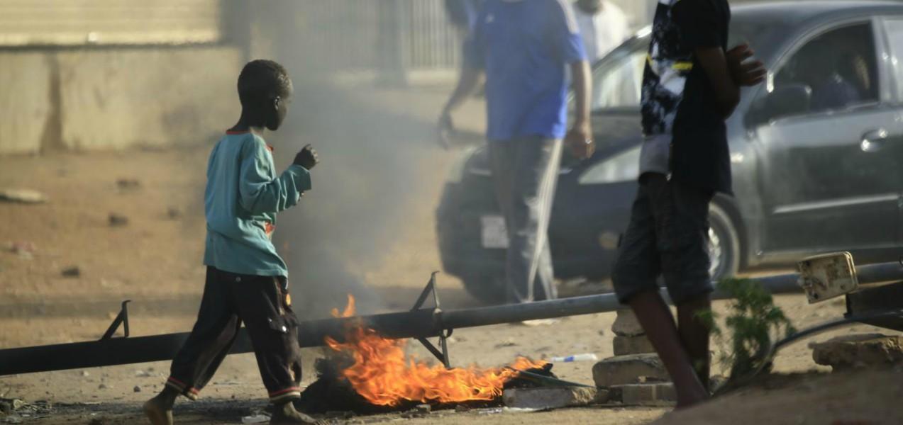 africa sudan protesta 1 lapresse1280