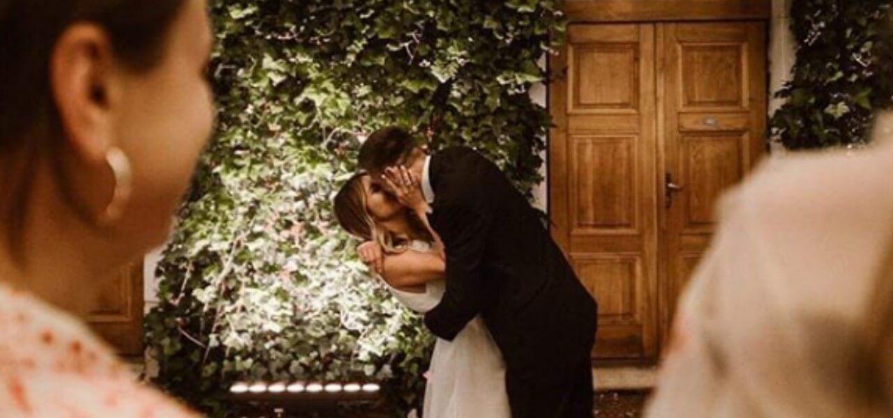 piatek matrimonio 2019 instagram