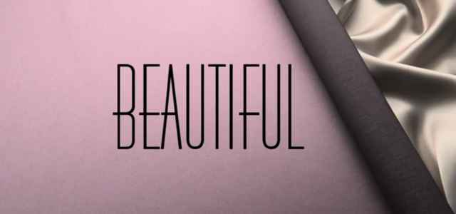 Logo Beautiful 640x300