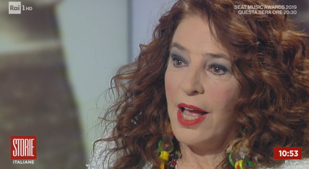 Teresa De Sio