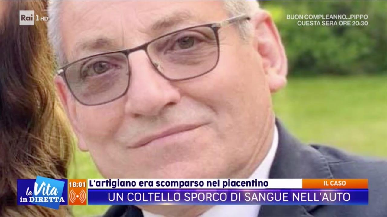 Imprenditore di Ancona