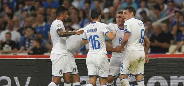 Italia gruppo