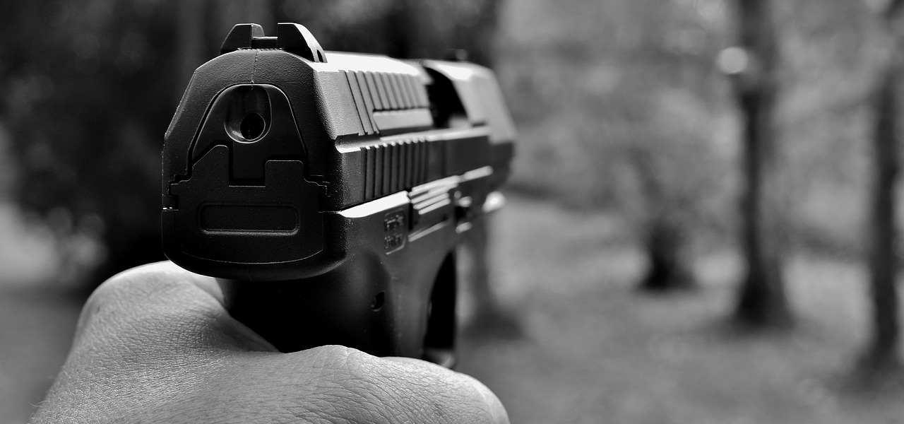 pistola 2019 pixabay