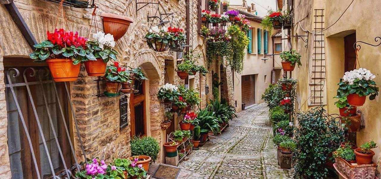 Gay Guide of Perugia( Provincia di Perugia, Umbria)