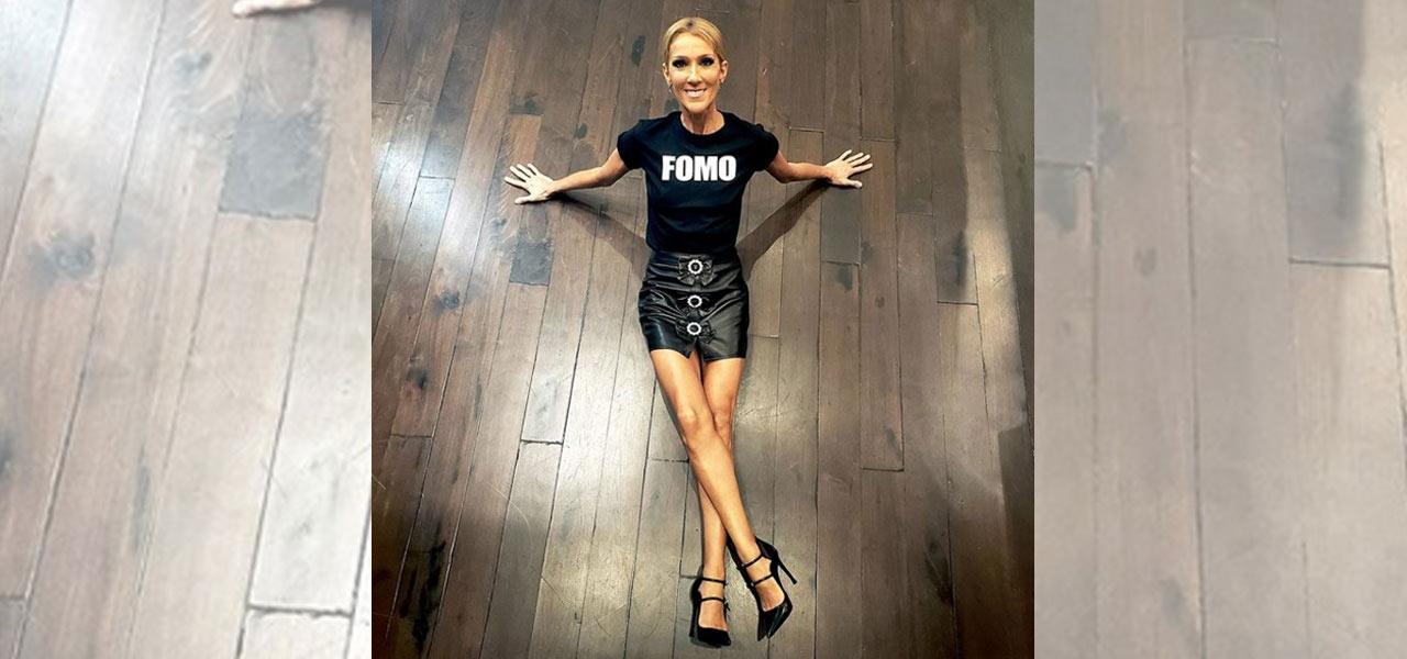 Celine Dion (Ig)