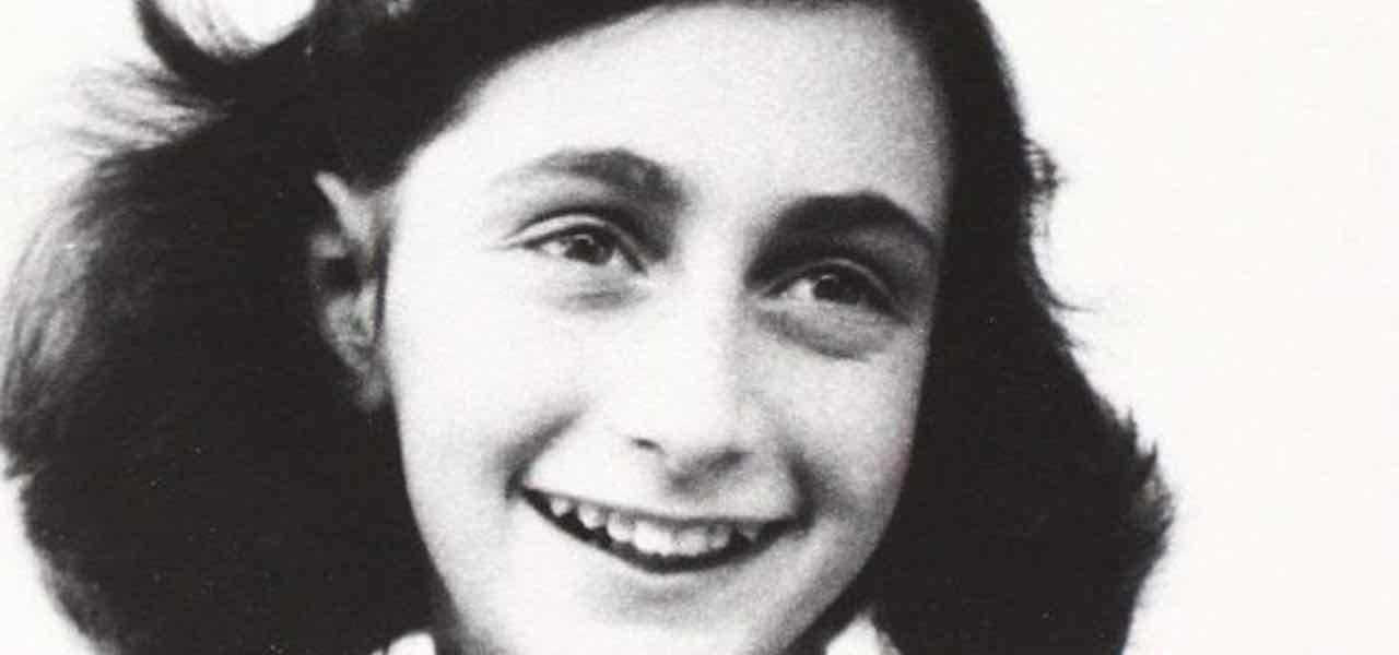 Anna Frank 90 anni