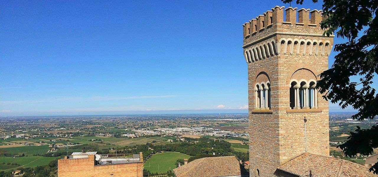 bertinoro torre centro storico wikipedia