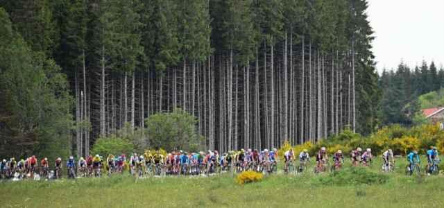ciclismo Tour