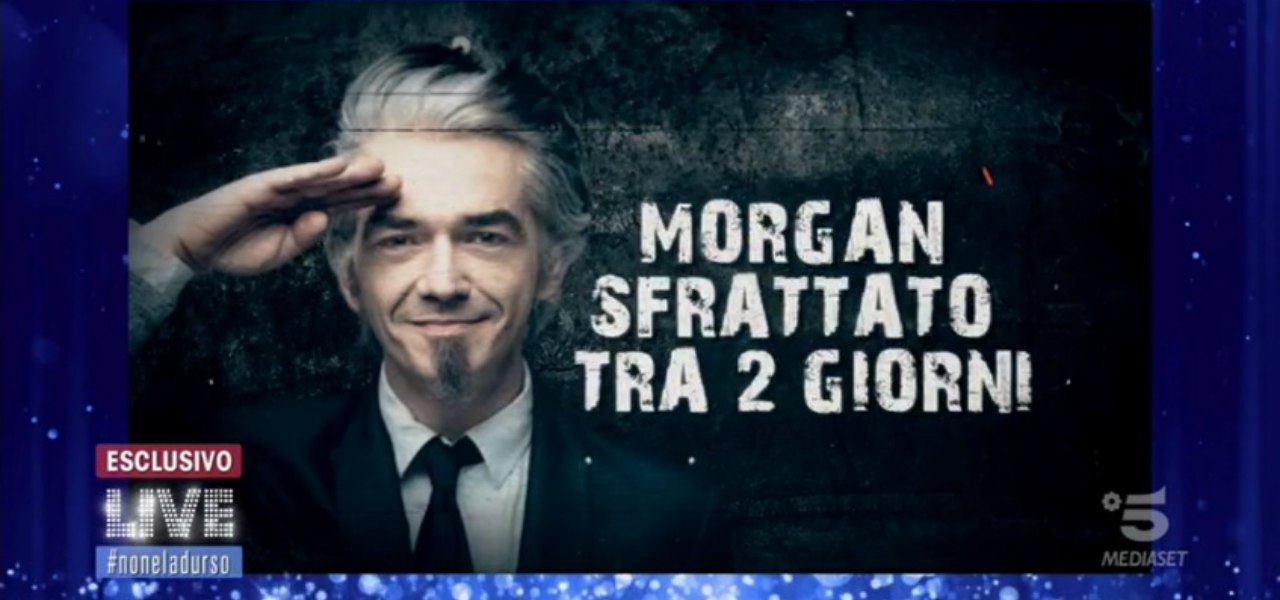 morgan live urso 2019