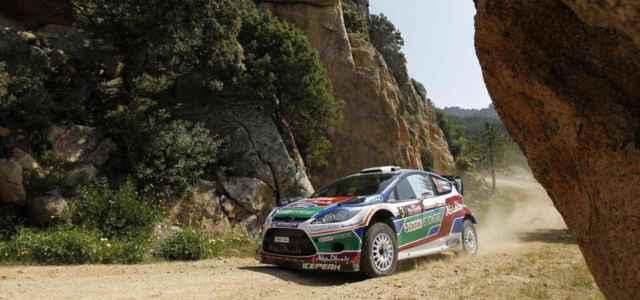 Rally Sardegna