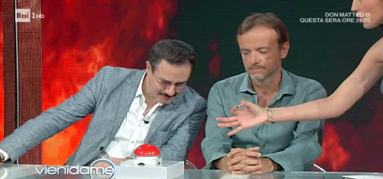 Giampiero Ingrassia e Gianluca Guidi min