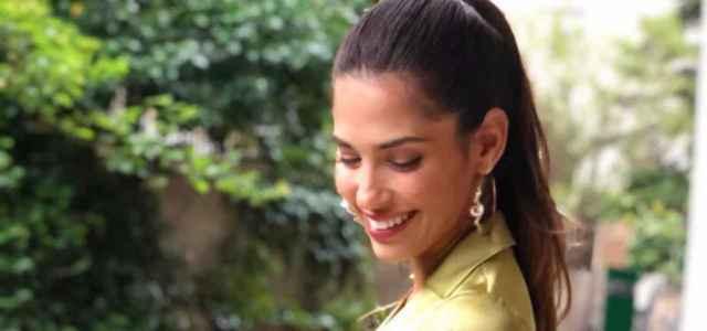 Ariadna Romeo alla semifinale di All Together Now