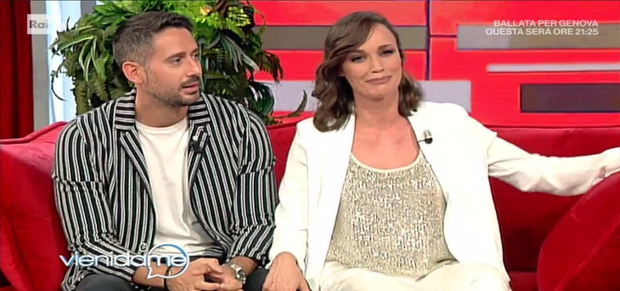 Roberta Giarrusso e Riccardo Di Pasquale min