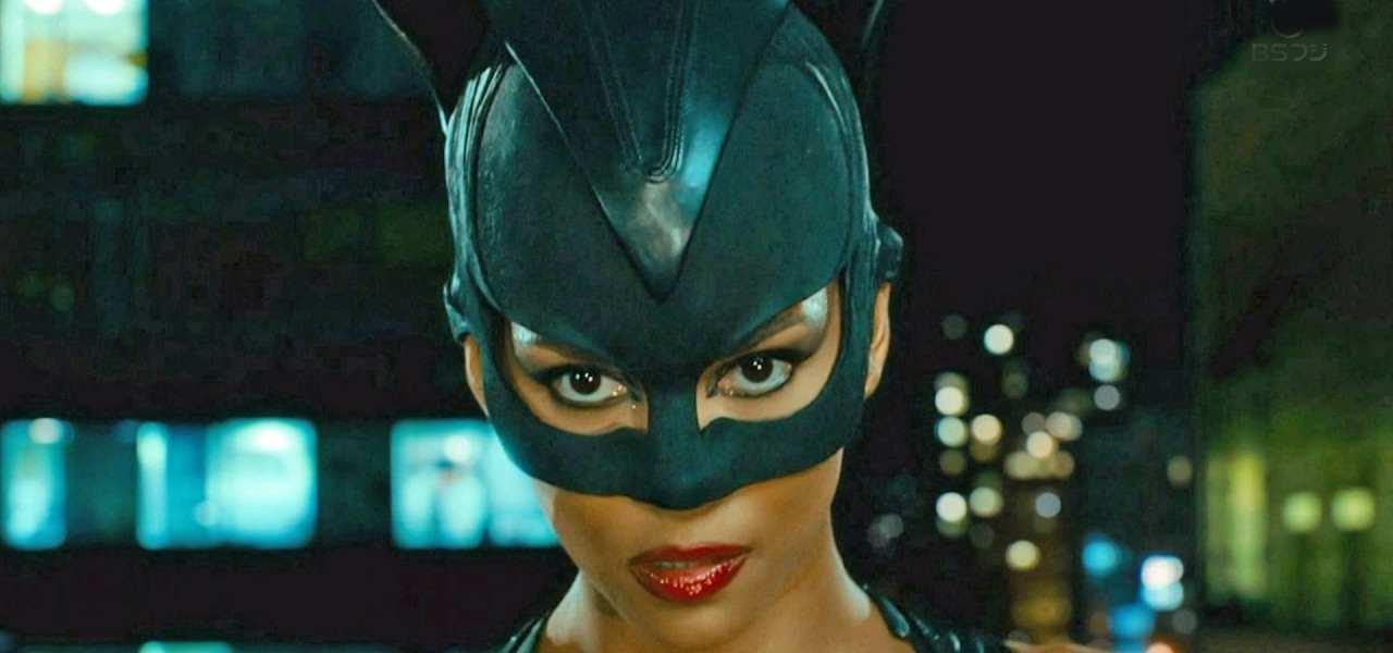 catwoman 2019 film