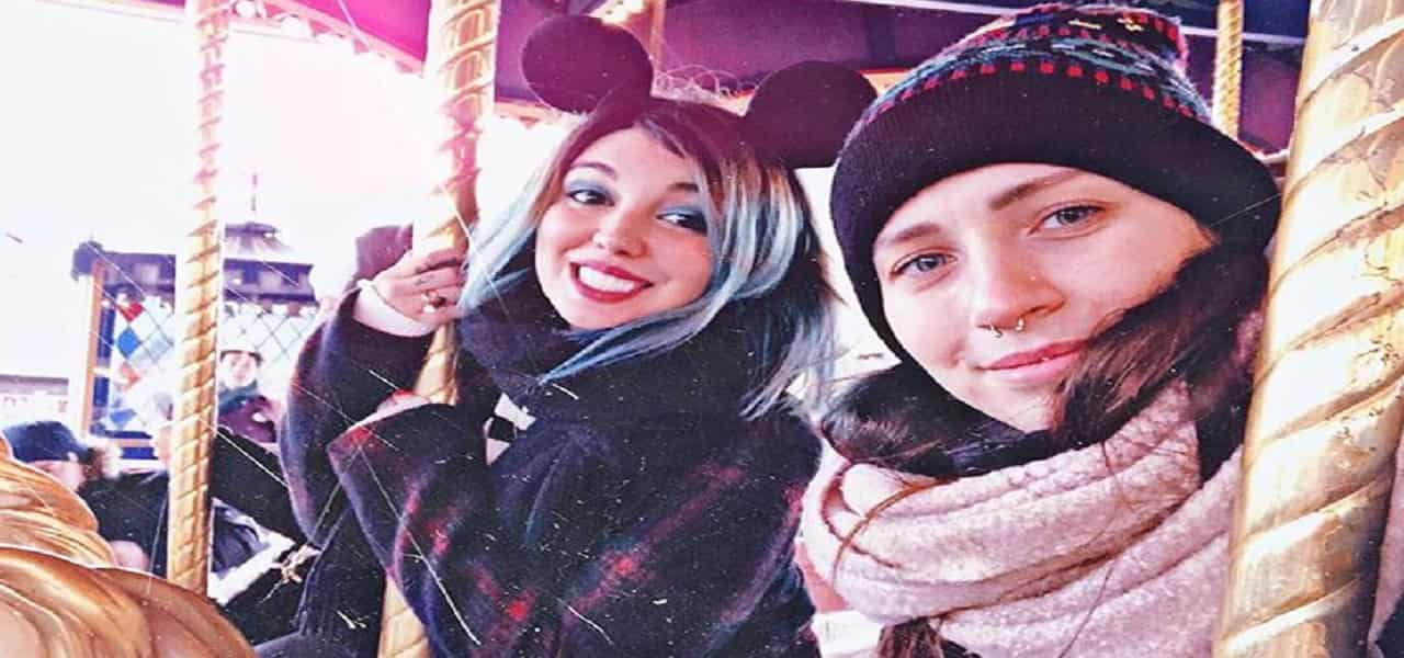 Veronica Satti e Valentina min