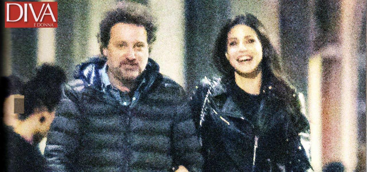Teresa Magni, fidanzata di Leonardo Pieraccioni: chi è/ Un amore ...