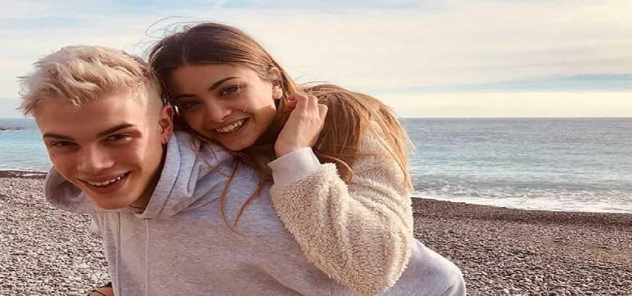 Biondo e Emma Muscat min
