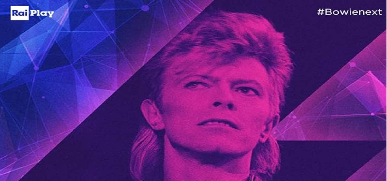 David Bowie min