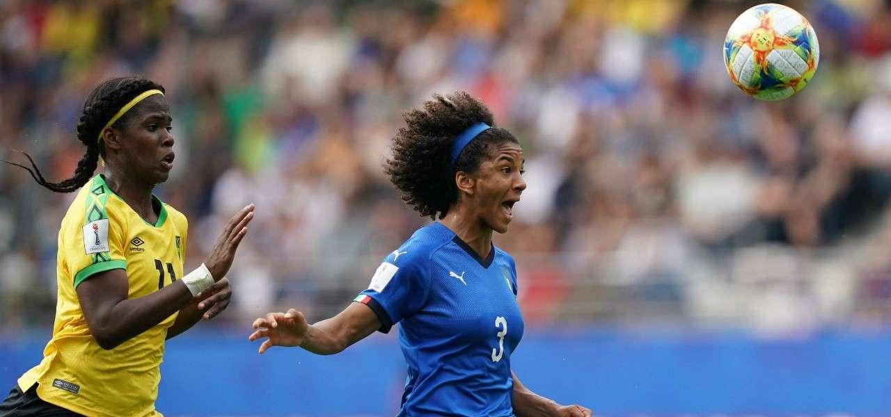 Campionato Mondiale di calcio femminile 2019/ Cabrini ci crede ...
