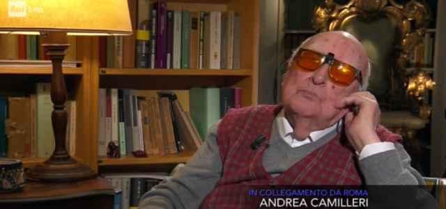 Andrea Camilleri a Che Tempo che fa