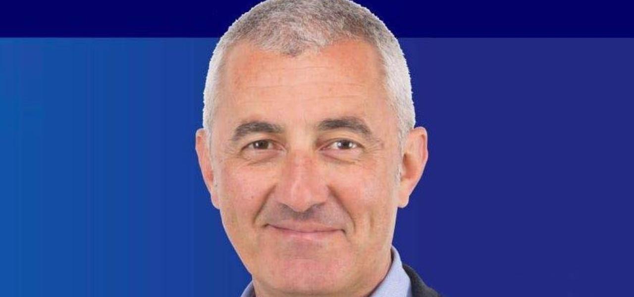 Mario Conoci, sindaco di Alghero